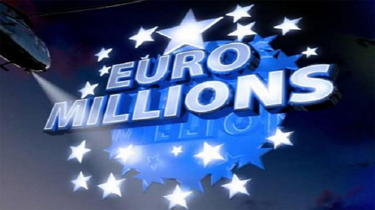 Eurojackpot Lottery winning numbers for September 24, 2021
