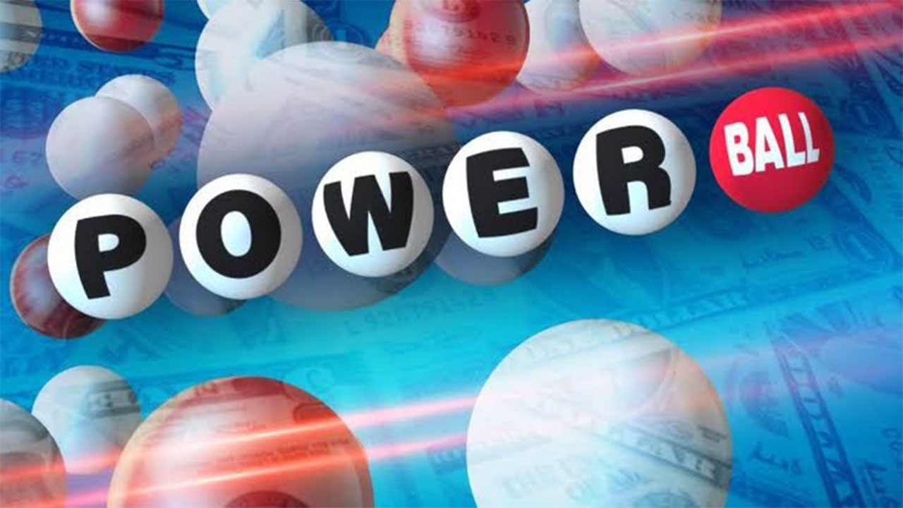 Powerball Lottery winning numbers for October 25, 2021, Monday