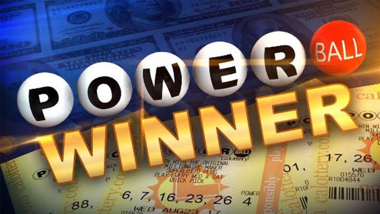 $100K Powerball winning ticket was sold in South Louisiana