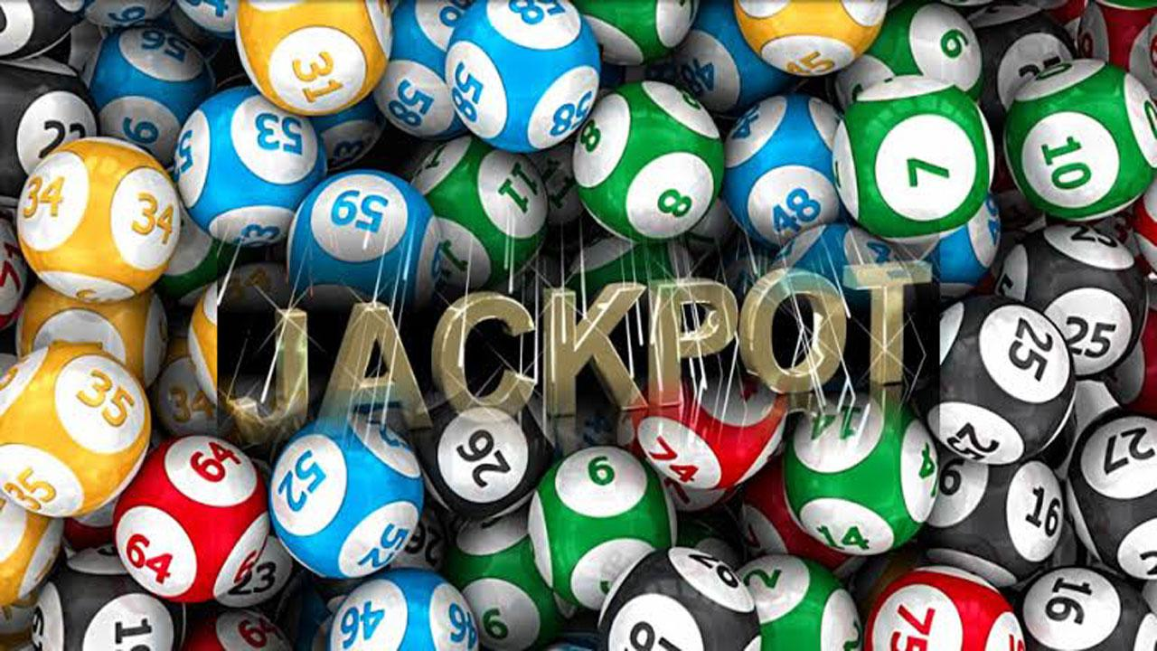 A Daily Million player in Wexford Town won £1 million top prize