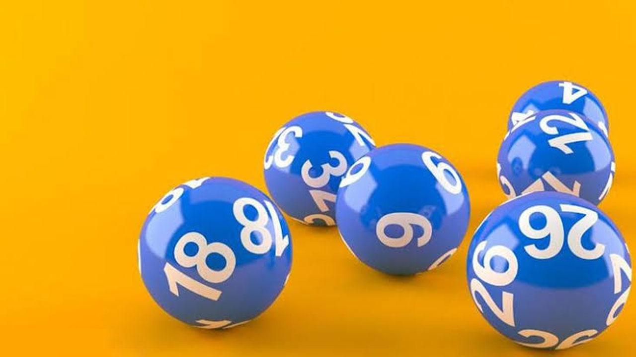 Lotto Max Canada lottery jackpot $44 million won by a resident from Toronto