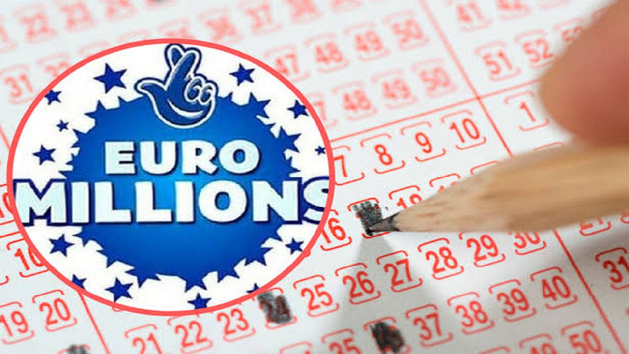 Euromillions winning ticket worth more than £100K sold in Wexford Town