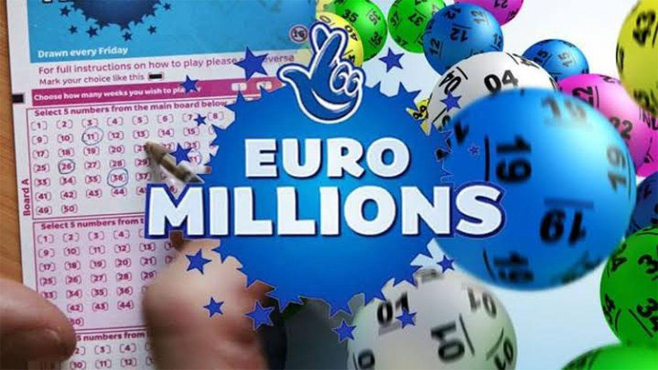 Euromillions and Euromillions Hotpicks lottery winning numbers for July 23, 2021