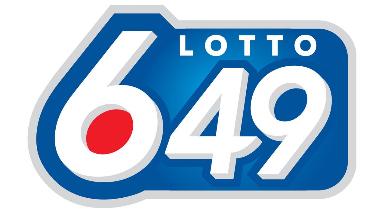 Lotto 6/49 Winning numbers for October 23, 2021, Lottery Canada