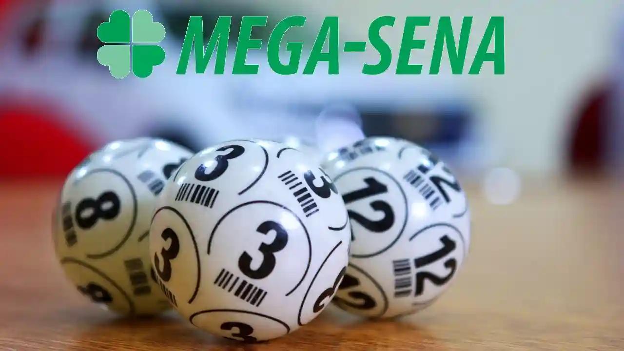 Mega Sena Contest 2422, winning numbers for October 23, 2021, Lottery BRAZIL