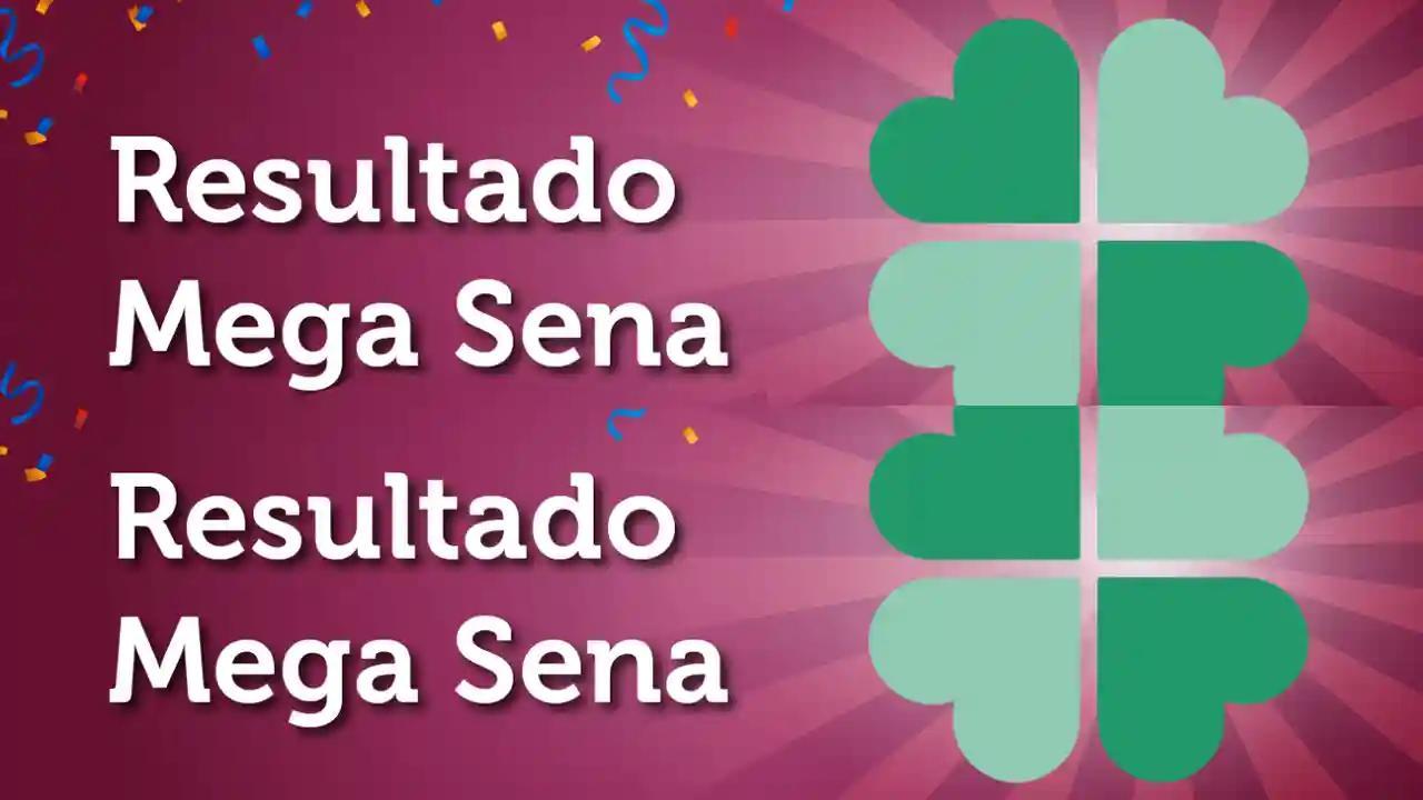Mega Sena winning numbers for Wednesday, 09/22/2021, Lottery BRAZIL