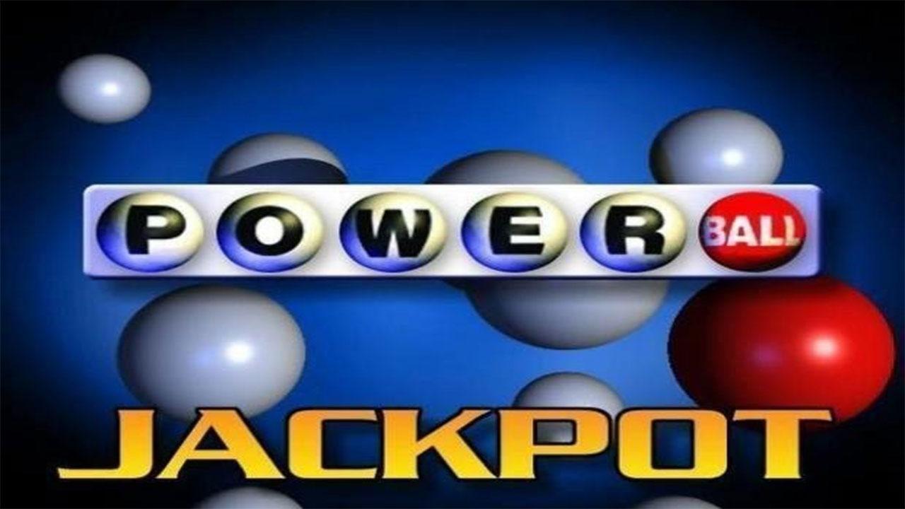 Powerball lottery winning ticket worth $100K sold in Maryville
