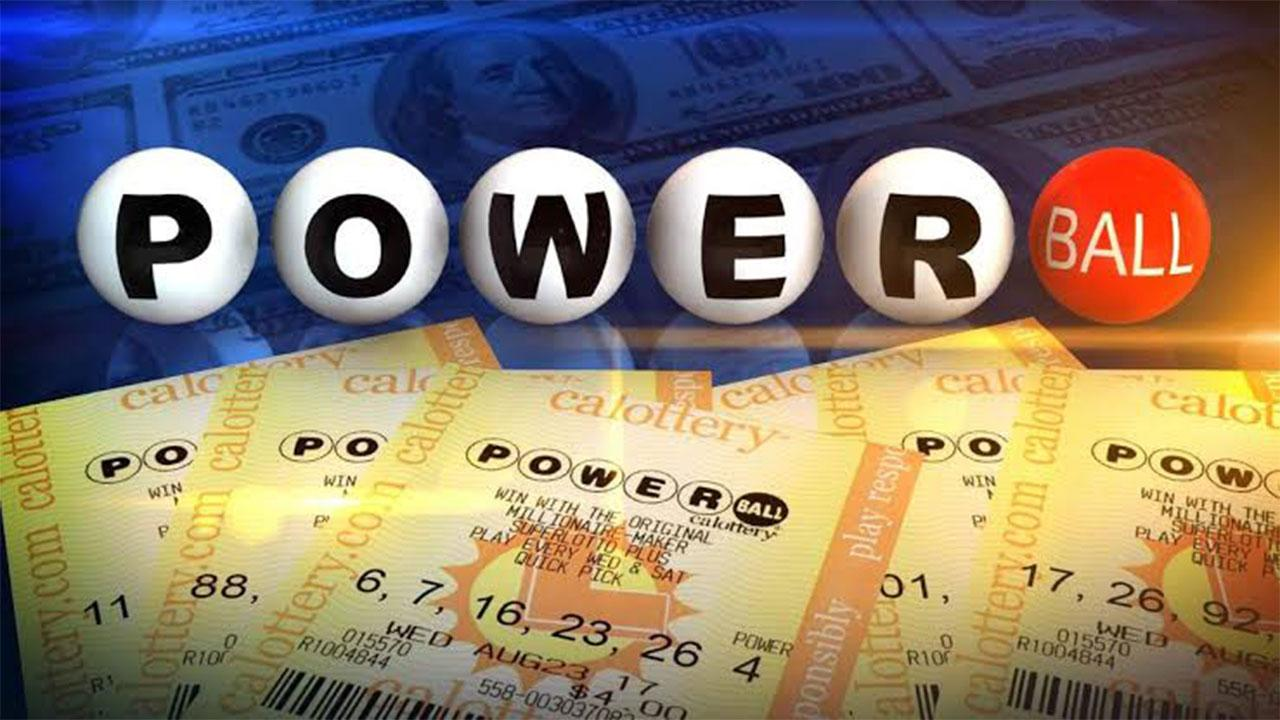 Powerball USA winning numbers for July 24, 2021