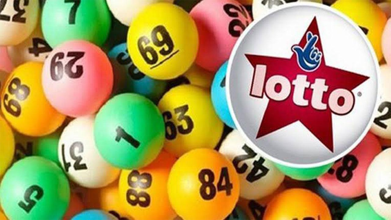 Two Lotto punters wins almost £600,000 each as jackpot rolls on