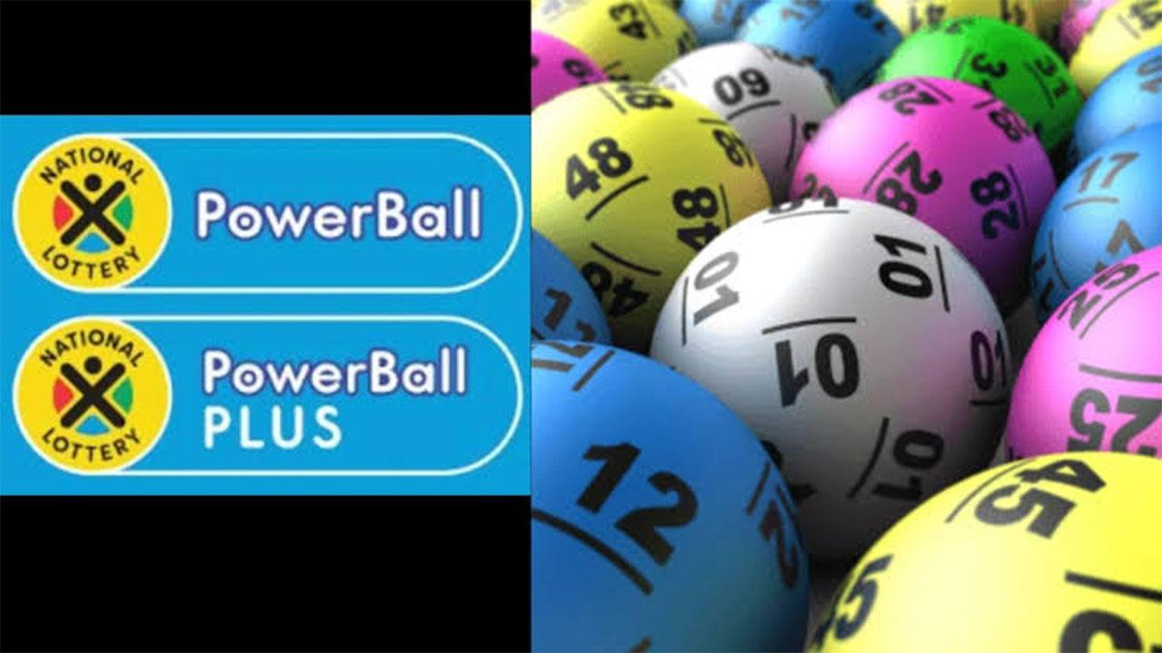 Winning numbers of Powerball and Powerball Plus lottery for July 23, 2021