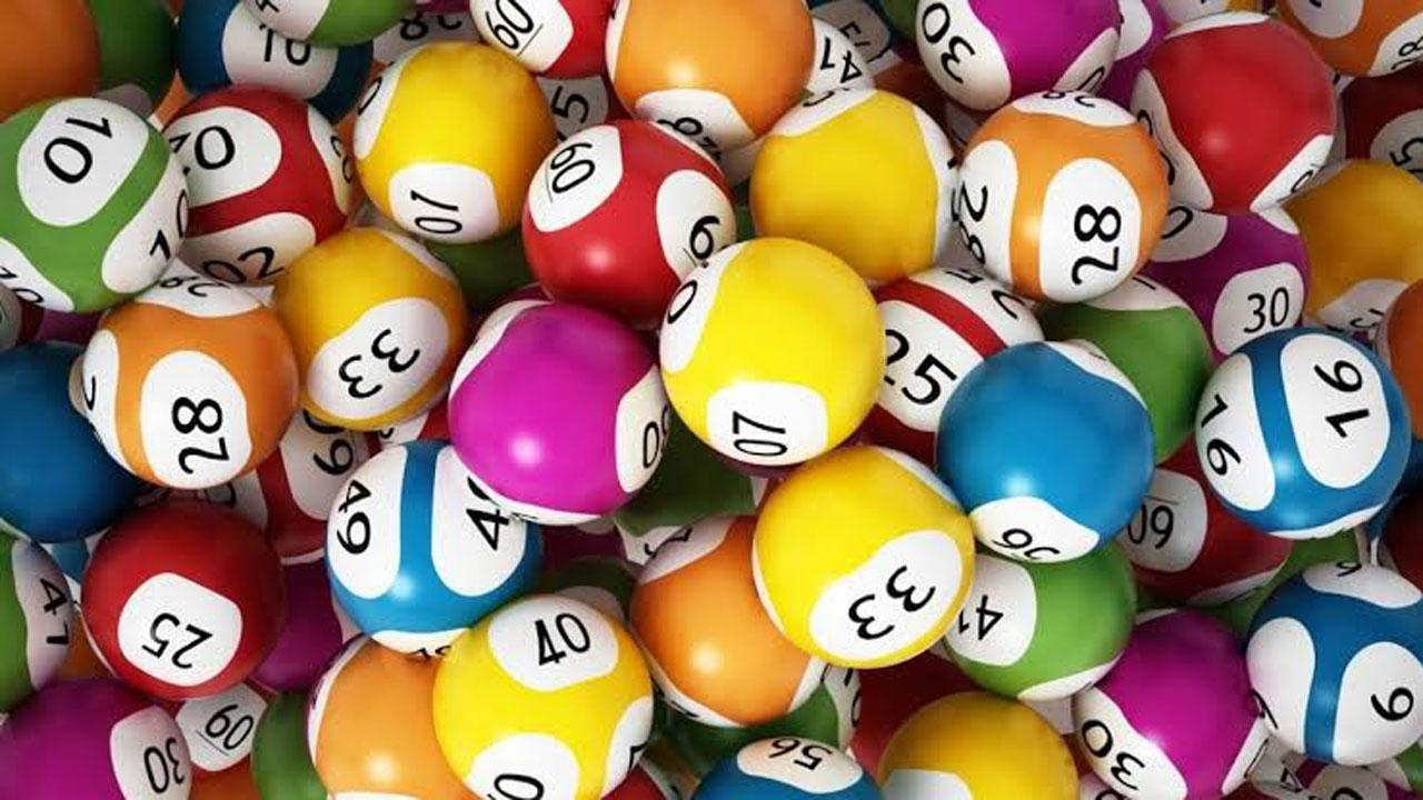 UK49's Lunchtime Lottery result for 22 July, 2021